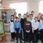 """Выставка картин """"Земля моя-Башкортостан"""""""
