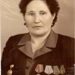 #бессмертныйполкмузеиРБ #ермекеевскиймузей #75летпобеды Файзуллина Гульзайра Амирзадиновна (1922-1986)