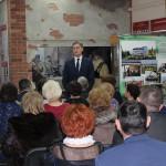 26 декабря наш музей принимал гостей зонального